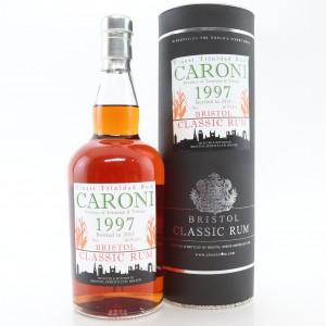 Caroni 1997 Bristol Classic 2015