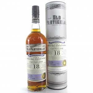 Clynelish 1997 Douglas Laing 18 Year Old
