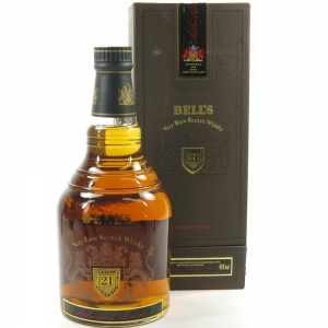 Bell's 21 Year Old