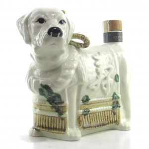 Suntory Royal 60cl / Year of the Dog Decanter