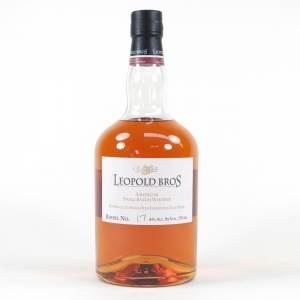 Leopold Bros American Small Batch Whisky