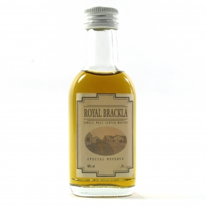 Royal Brackla Special Reserve Miniature 5cl