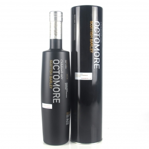 Octomore 6.1 Scottish Barley