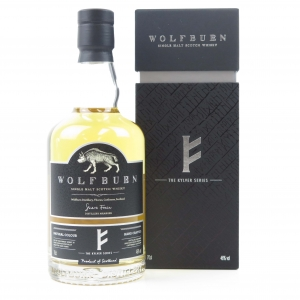 Wolfburn Kylver Series Limited Edition