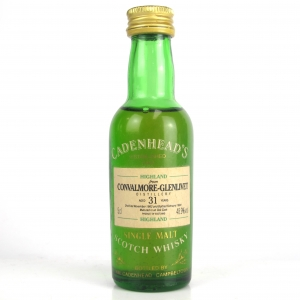 Convalmore 1962 Cadenheads 31 Year Old 5cl