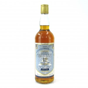 Caledonian Club 12 Year Old Highland Single Malt / Centenary
