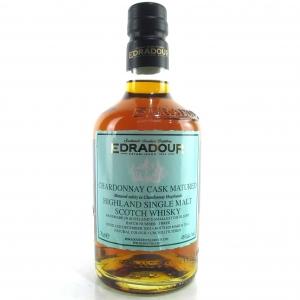 Edradour 2003 Chardonnay Cask