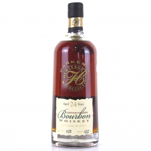 Parker's Heritage Collection 24 Year Old Bourbon 75cl