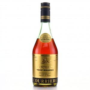 Courriere Napoleon VSOP Brandy 50cl