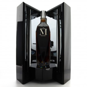 Macallan M 2013 Release 75cl / US Import