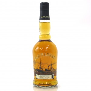 Old Pulteney 12 Year Old 50cl