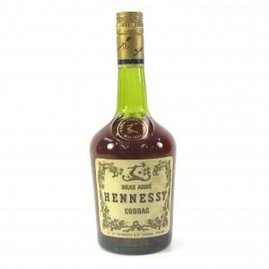 Hennessy Bras Arme Cognac 1960s