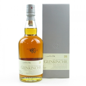 Glenkinchie 20 Year Old Cognac Finish