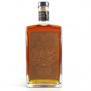 Orphan Barrel Rhetoric 20 Year Old Bourbon Whiskey