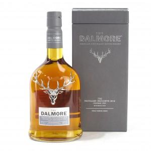 Dalmore 1999 Distillery Exclusive 2018 / PX Finish