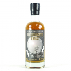 Blended Whisky That Boutique-y Whisky Company Batch #1