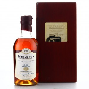 Midleton 26 Year Old 175th Anniversary 75cl / US Import