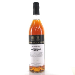 Caroni 18 Year Old Berry Brothers and Rudd