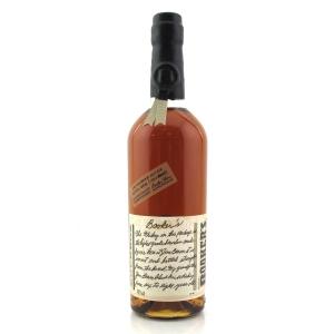 Booker's 6 Year Old Kentucky Straight Bourbon