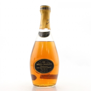 Whyte and Mackay Supreme Decanter