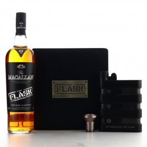 Macallan The Flask 75cl / US Exclusive
