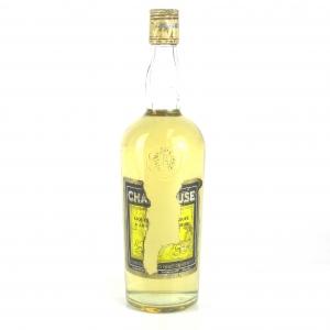 Chartreuse de Tarragona Yellow Label 1970s