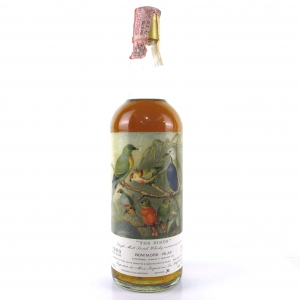 Bowmore 1980 Moon Imports / The Birds