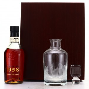 Highland Park 1958 40 Year Old