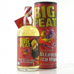 Big Peat Taiwan Exclusive Year of the Rooster​