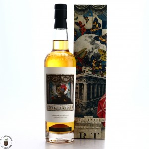 Compass Box The Entertainer / Selfridge's
