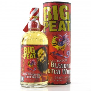 Big Peat Taiwan Exclusive Year of the Rooster