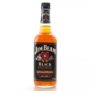 Jim Beam Black 8 Year Old