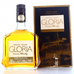 Gloria Ocean Special Grade 72cl / Karuizawa & Yamanashi