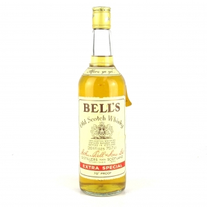 Bell's Old Scotch Whisky 1970s