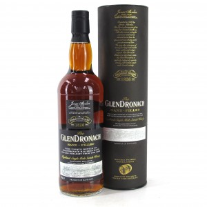 Glendronach 1993 Hand Filled 25 Year Old Single Cask #400