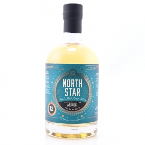Ardbeg 2005 North Star 12 Year Old