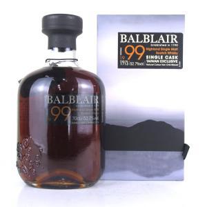 Balblair 1999 Single Cask #1713