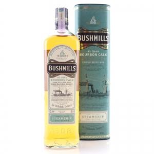 Bushmills Steamship #3 Char Bourbon Cask 1 Litre