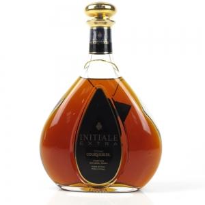 Initiale Extra Courvoisier Cognac