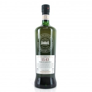 Dalmore 19 Year Old SMWS 13.43