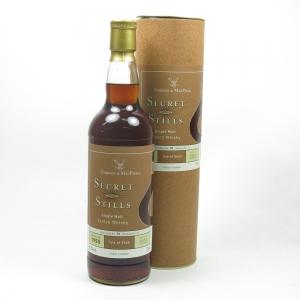 Talisker 1955 Secret Stills No. 1.1 Isle of Skye