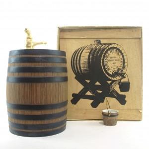 Suntory Royal Barrel Decanter 1.8 Litre