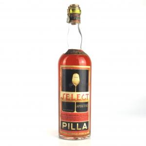 Pilla Select Aperitivo 1 Litre 1950s