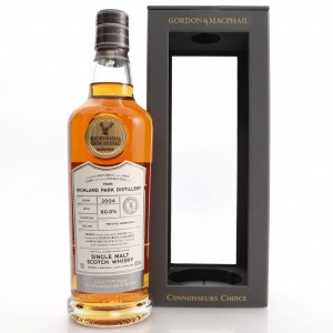Highland Park 2004 Gordon and MacPhail 13 Year Old Cask Batch #18/016