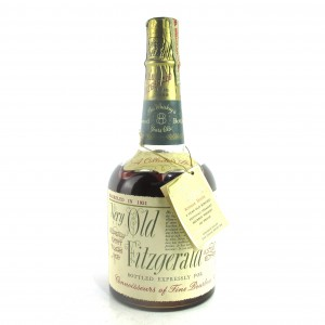 Very Old Fitzgerald 1951 Bonded 8 Year Old / Stitzel-Weller