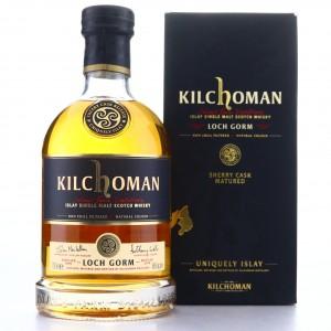 Kilchoman 2009 Loch Gorm / 2014 Release
