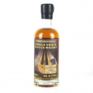 Carsebridge 52 Year Old That Boutique-y Whisky Company Batch 1