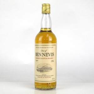 Dew of Ben Nevis Blended Scotch Whisky