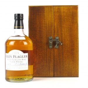 Glen Flagler 1973 30 Year Old