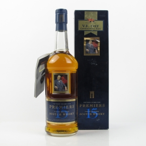 Premier's 15 Year Old Blend